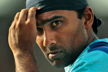 Few players bat with the style and panache of Sri Lankan captain Mahela Jayawardene. Photo / AP