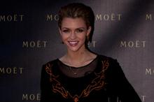 Australian model, musician, DJ and fashion designer Ruby Rose. Photo / Sarah Ivey