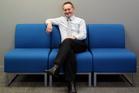Interim chief executive Leigh Auton. Photo / Mark McKeown