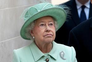 Toes trodden: Her Majesty Queen Elizabeth II. Photo / File