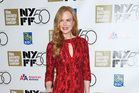 Actress Nicole Kidman. Photo / AP