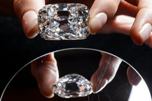 The Archduke Joseph diamond. Photo / AP