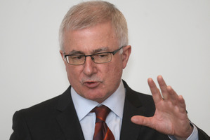 Tim Groser. Photo / APN