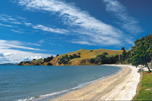 New Zealand has been named the best holiday spot in the world. Photo / Supplied