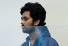 Akshay Chand, among current patients found not guilty by reason of insanity of murdering Christie Marceau. Photo / Paul Estcourt