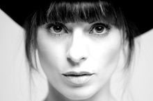 Carly Binding is making her first foray into musical theatre. Photo / Supplied