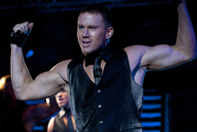 Magic Mike star Channing Tatum has been named as the Sexiest Man Alive 2012 by People magazine.Photo / File