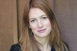 Gillian Flynn has an intense way of depicting deception and betrayal. Photo / Supplied