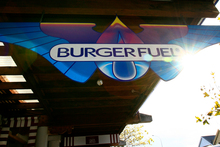 Burger Fuel is one of about 450 franchise brands operating in New Zealand. Photo / Martin Sykes