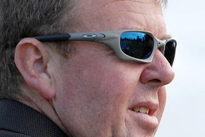 Greg Turner. Photo / Bay of Plenty Times