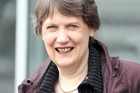 Former Prime Minister Helen Clark. File photo / Janna Dixon 
