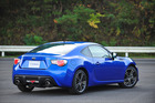 2012 Subaru BRZ Photo / Supplied