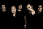 Kiwi band Kora.  Photo / Supplied