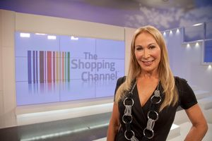 Presenter Candy Lane does not know if she will return to The Shopping Channel.