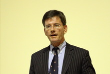 Attorney-General Chris Finlayson. Photo / APN