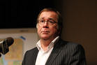 Mr McCully said people should not be accepted into the scheme who could then claim refugee status in New Zealand. Photo / APN