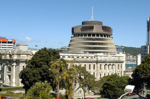 The newly-formed NZ Rural Party will hold its first public meeting next week. Photo / File