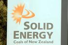 Solid Energy. Photo / Ross Setford