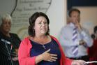 Social Development Minister Paula Bennett. Photo /Ron Burgin