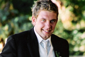 Scott Grahame Guy. Photo / NZPA