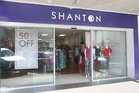 Shanton went into receivership last month. Photo / APN