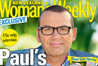 Paul Henry on NZ Women's Weekly