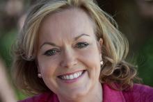 ACC Minister Judith Collins. Photo / Simon Hoyle