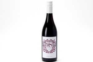 2011 Ryan Nelsen Central Otago pinot noir. Photo / Supplied