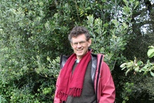 Dr Ian McArthur. Photo / Wairarapa Times Age