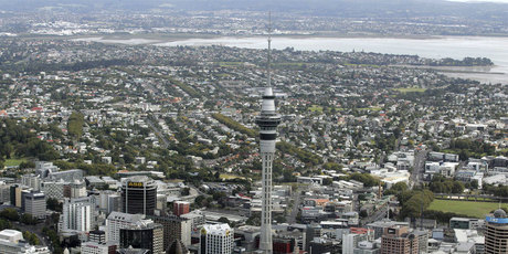 This year Auckland Council adopted its first long-term plan. Among other things it provides for an $800 million loan for Watercare sewer project. Photo / Supplied