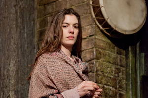 "Anne Hathaway was in a ""state of deprivation"" after filming Les Miserable. Photo/supplied."