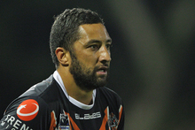 Benji Marshall. Photo / Getty Images