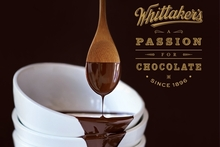 A Passion for Chocolate is available now.Photo / Supplied 