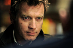 Ewan McGregor has a star turn in Steven Soderbergh's unsung gem Haywire. Photo/supplied