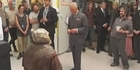 Watch: Hobbit: Prince Charles and the dwarf