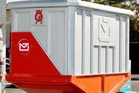 Hundreds of complaints from residents in the area about missing mail have been made to NZ Post during the past two years. Photo / File photo