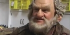 Watch: The Hobbit: Interview with 'Dori' the dwarf