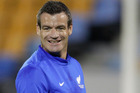 Ryan Nelsen. Photo / Richard Robinson