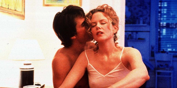 "Nicole Kidman says divorcing Tom Cruise was a ""shock to the system"". Photo/supplied"