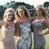 Hallensteins' used Playboy playmates Heather Knox (left), Tiffany Toth and Jessa Hinton to market their brand has been labelled as a cheap stunt by some critics. Photo / Natalie Slade