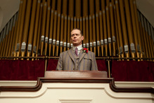 Steve Buscemi is back playing Nucky Thompson in season three of Boardwalk Empire. Photo/supplied