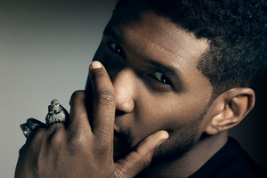 Usher is evicting his ex-wife from his Georgia mansion. Photo/supplied