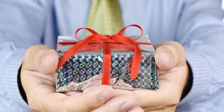 Treat xmas gifts as an investment, says Kelly Rarere. Photo / Thinkstock