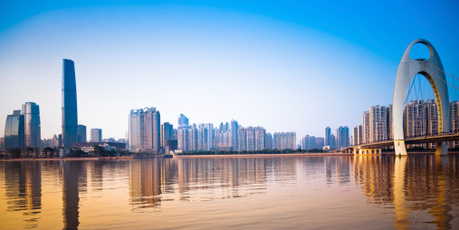 Guangzhou is the home of some of the wealthiest people in China. Photo / Thinstock