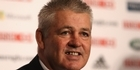 Watch: Wales: Gatland returns to lead the way