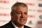 Welsh head coach Warren Gatland returns to lead the coaching group after being on British and Irish Lions selection duty during the last two dismal defeats to Argentina and the Samoa.