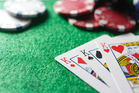 Our heroes Bruce and Martha, Brenda and Mike are taking a gamble on their next holiday destination. Photo / Thinkstock