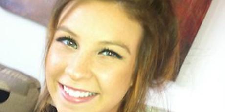 Sarah Cafferkey has been found dead. Photo /  Supplied