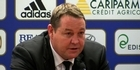 Watch: Steve Hansen: 'We lacked effectiveness'