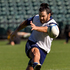 Piri Weepu during the All Blacks training session, May, 2012. Photo / Brett Phibbs